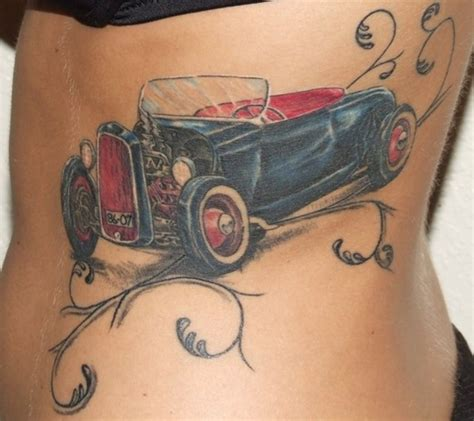 tattoo designs for cars 50 best free car designs and ideas