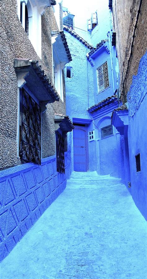 blue city morocco chair the best pinterest photos morocco s blue city well good