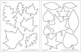 Leaves x3cb x3eprintable templates x3c b x3e x26amp coloring pages