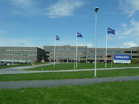 volvo headquarters flickr photo