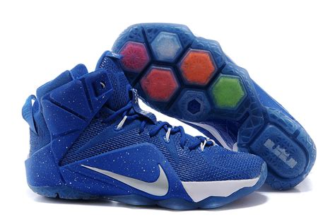 lebron 12 basketball shoes mens nike lebron 12 p s elite basketball shoe