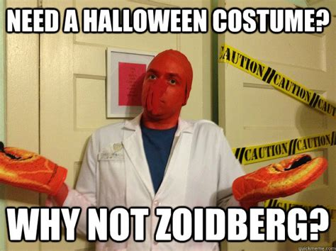 Halloween Funny Memes - need a costume funny halloween meme