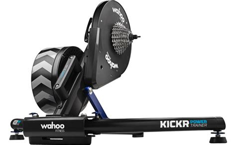 review wahoo kickr mono b log