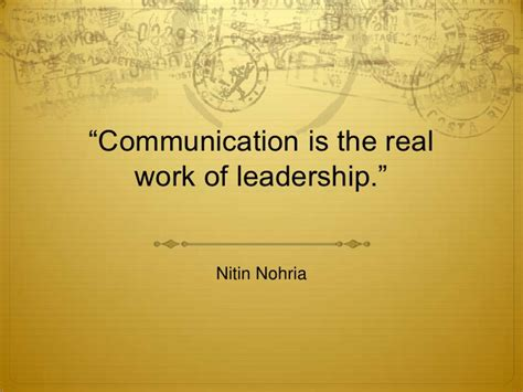 communicate like a every day leadership skills that produce real results books communication quotes for the workplace quotesgram