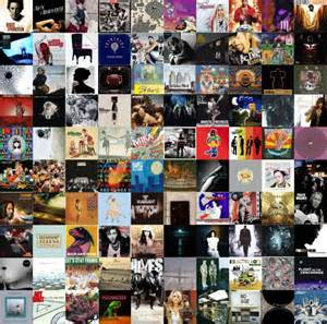 best photo albums cos top of the decade the albums consequence of sound