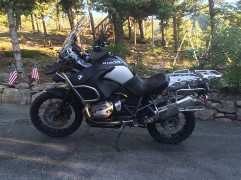 bmw enduro for sale bmw adventure 1200 enduro motorcycles for sale
