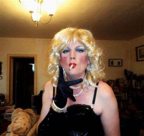 flickriver crossdressers in curlers crossdressers wearing hair curlers search results for