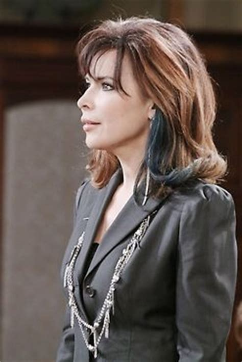 kate roberts days of our lives hair styles lauren koslow kate roberts dimera days of our lives