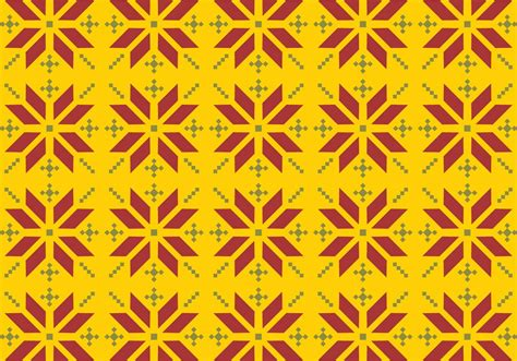 indonesian pattern free vector vector songket pattern download free vector art stock