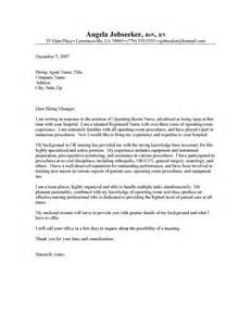 nursing cover letters sles 25 best ideas about nursing cover letter on