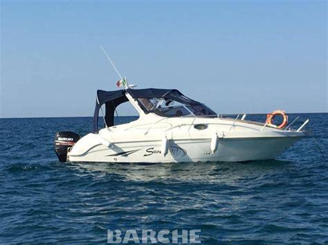 saver 690 cabin saver 690 cabin sport id 3241 usato in vendita