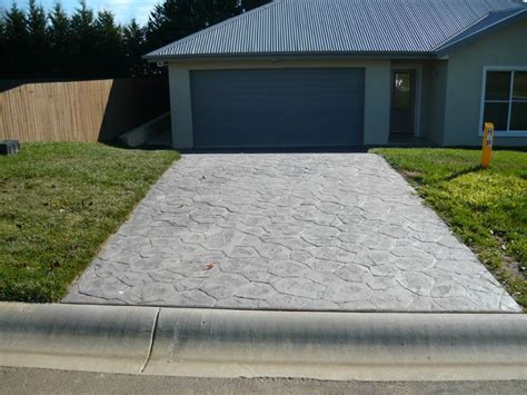 residential driveways gallery designcrete concrete formwork