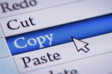 Copy And Paste multibrief does copying and pasting into ehrs impact the