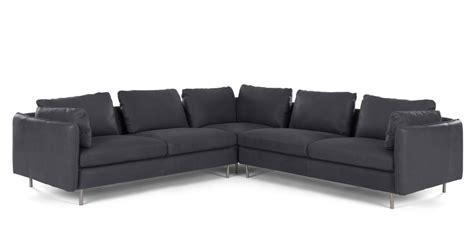 5 Seater Leather Corner Sofa 5 Seat Corner Sofa 5 Seater Fabric Corner Sofa In Light