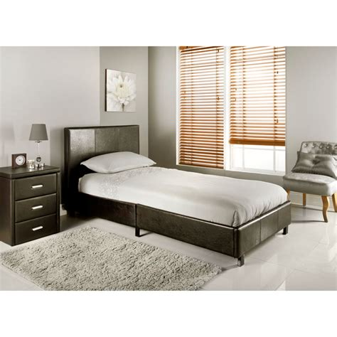 torino single bed beds bedroom furniture b m stores