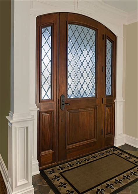 Custom Wood Exterior Doors Custom Wood Doors Entry Door Sand Interior Doors From
