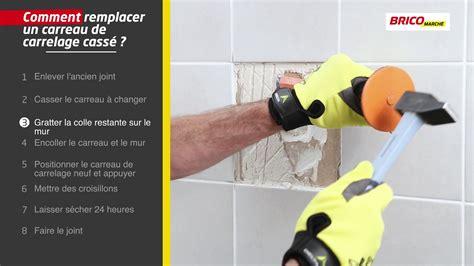 Remplacer Un Carreau De Carrelage by Comment Remplacer Un Carreau De Carrelage Cass 233