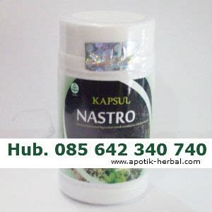 Habbat Care 5 In 1 obat herbal nastro obat herbal
