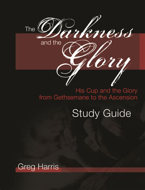 a biblical answer for racial unity books the darkness and the study guide kress christian