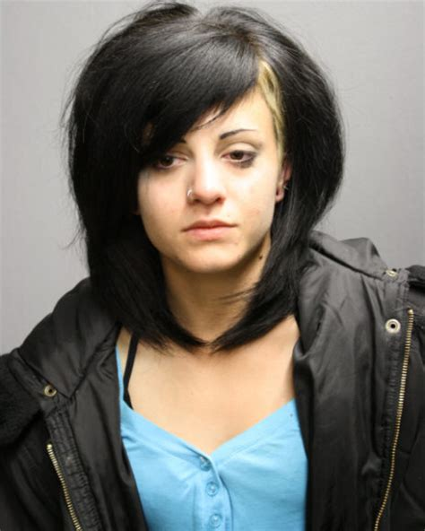 Cook County Il Warrant Search Krista Elizabeth Bernardo Inmate 16810027 Cook County