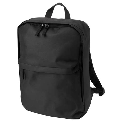 ikea backpack starttid backpack s black ikea