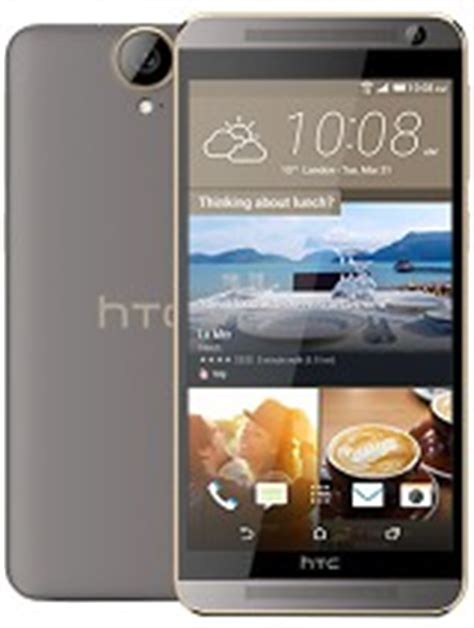 Hp Htc E9 Plus Htc One M9 Phone Specifications