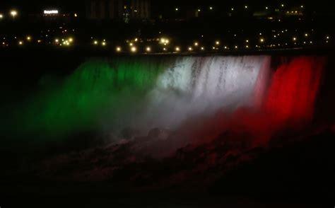 Lights On Niagara Falls Get Long Awaited Led Upgrade The Lights Niagara Falls