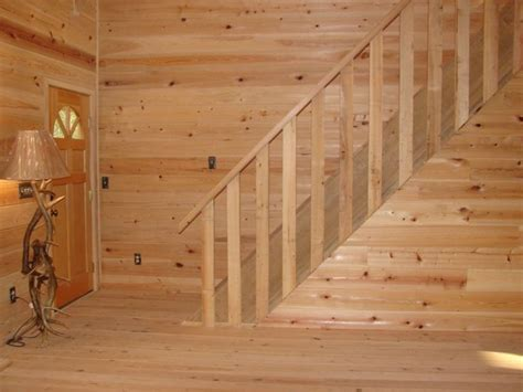 tongue and groove walls how to install the homy design
