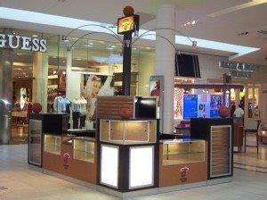 Cape Semir By Praja Cosmetics como abrir um quiosque no shopping