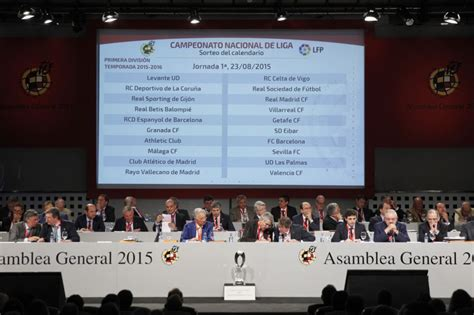 Calendario Liga De Ceones 2015 Calendario De Liga Bbva 2015 16 Liga Bbva As M 243 Vil