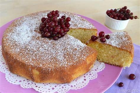 Kamila Misya ricetta torta bimby