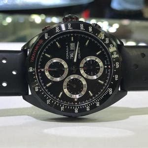 Harga Jam Tangan Tag Heuer Formula 1 Calibre 16 Original jual jam tangan original rolex tag heuer hublot ap