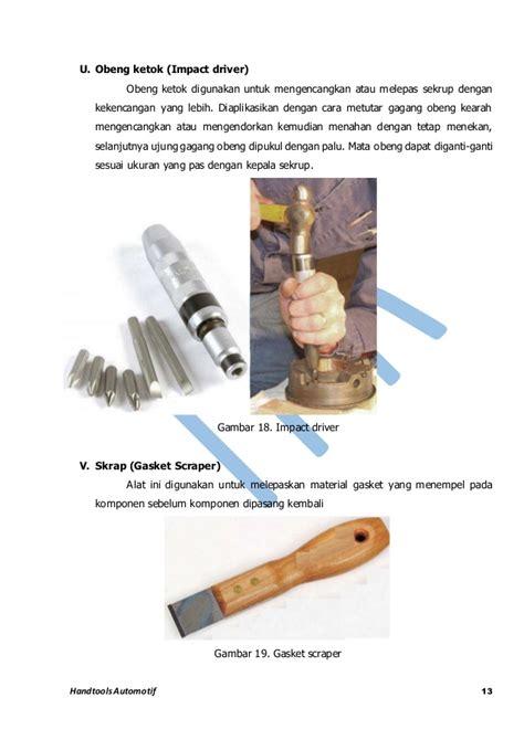 Obeng Ketok bab i tools up load