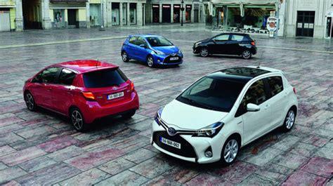 Meja Yaris Gambar Toyota Agya Facelift Beredar Hoax Atau Bukan