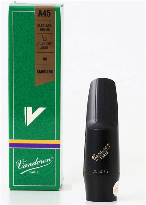 Java Jumbo by Buy Java Jumbo Alto Sax Mouthpiece World Wide Shipping