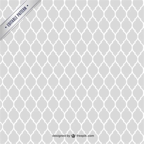 pattern white and gray gray seamless pattern vector free download