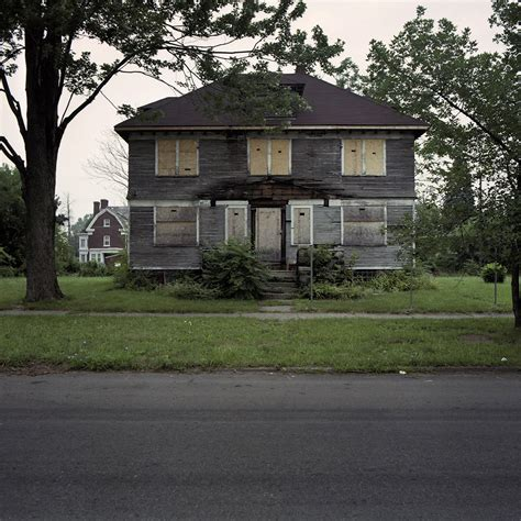 100 abandoned houses by kevin bauman 171 file magazine