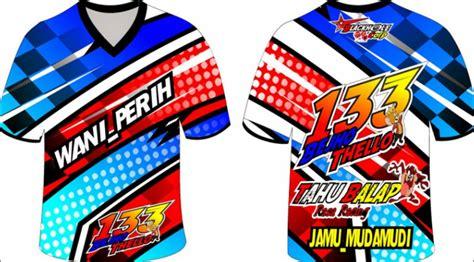 Kaos Racing Raglan 19 koleksi desain kaos jersey racing uptodate 2018