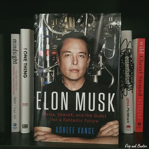 biography elon musk book book club review elon musk pop and banter