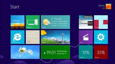 download themes for windows 8 start screen transform windows 7 xp into windows 8 using windows 8