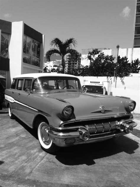 1957 Pontiac Safari Chieftain for sale: photos, technical