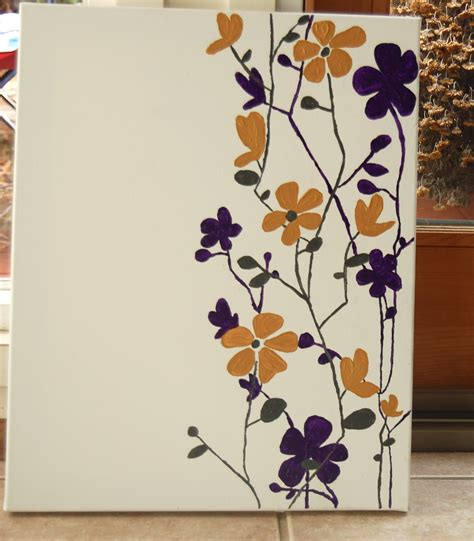 painting ideas canvas diy easy canvas painting ideas for home