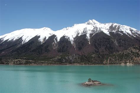 House Theme by Ranwu Lake In Tibet A Photo From Tibet West Trekearth