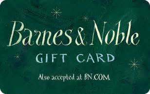 Discount Barnes And Noble Gift Cards - barnes noble gift card at discount 11 off cardpool com