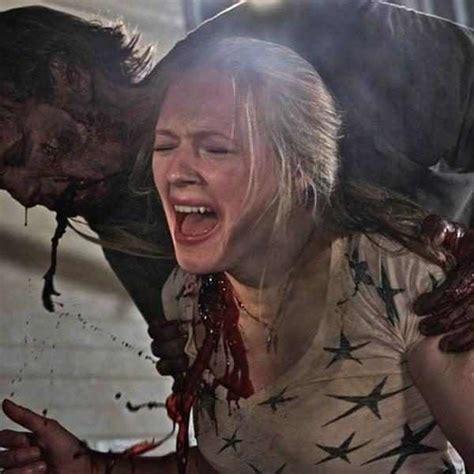 The Walking Dead Dead Carpet Sweepstakes - walking dead dead carpet sweepstakes