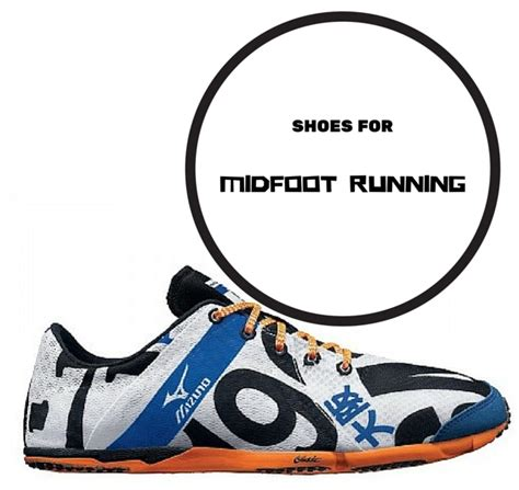 best running shoes for forefoot strikers best running shoes for midfoot running run forefoot