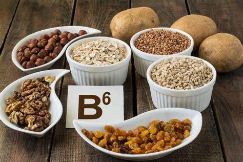 vitamina b6 alimenti vitamina b6 nutrigen service