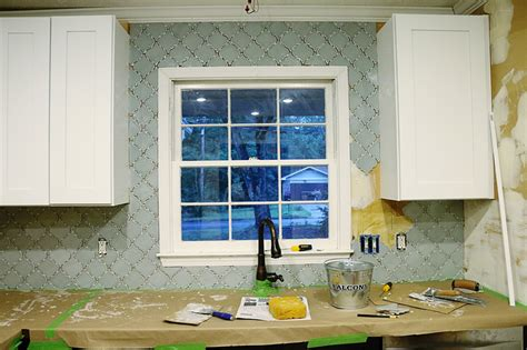 tile around kitchen window tile around a window how to and picking tile for the pedrazas