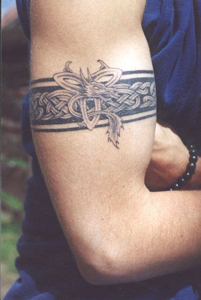viking armband tattoo designs best 20 celtic band ideas on tribal