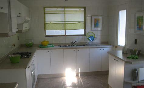 muebles de cocina en melamina blanca muebles de cocina
